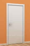 Bela sobna vrata - Standard
