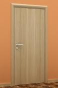 Sobna vrata od vert. furnira hrasta - Standard