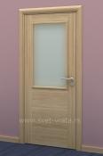 Sobna vrata od hrastovog furnira - Kansas