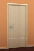 Sobna vrata od vert. furnira jasena - Standard