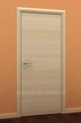 Sobna vrata od hor. furnira jasena - Standard